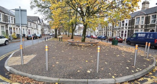 Phase Two of Cathays Regeneration Project Due to Commence