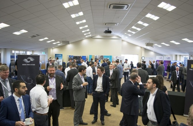 Marine Energy Experts Prepare to Gather in South Wales