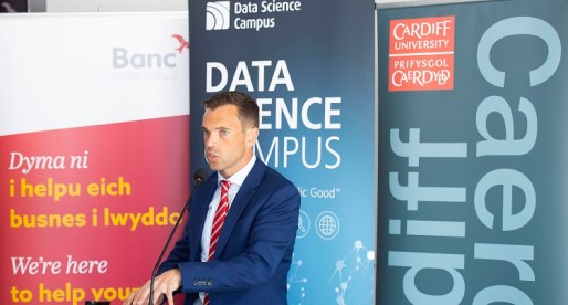 Economic Intelligence Wales to Address Gap in Welsh SME Finance Data