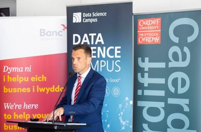 Economic Intelligence Wales to Address Gap in Welsh SME Finance Data
