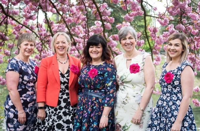 Bridgend-based Magenta Financial Planning Celebrates Successful First Year