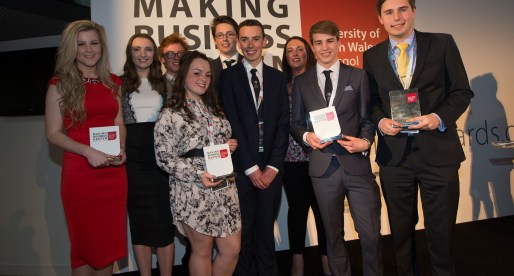 The University of South Wales (USW) to Announce Winner of the Aspiring Entrepreneur Award
