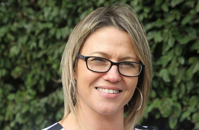 New North Wales Regional Manager for Sight Loss Charity