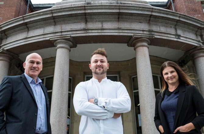 Kickstart Grant Enables Welsh Marketing Firm Expansion