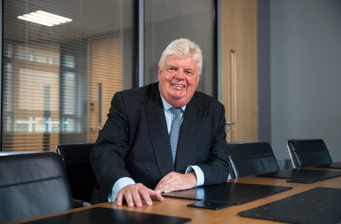 Cardiff Firm Eyes £1bn Portfolio with Premises Expansion