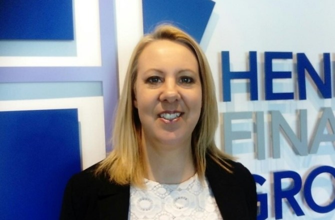 Henry Howard Finance Appoints New Head of HR and Compliance