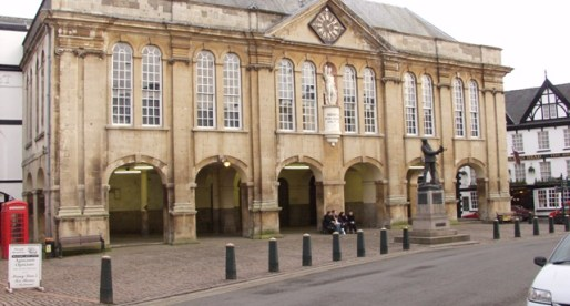 Monmouthshire County Council Publishes Improvement Plan