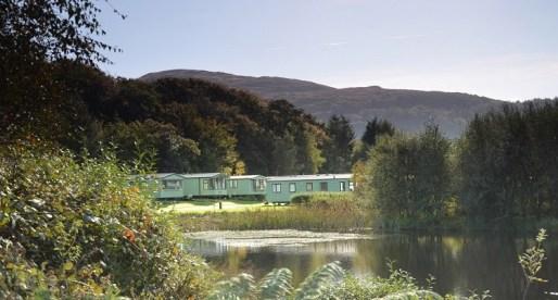 Mid Wales Caravan Parks Praised for Five-Star Gradings