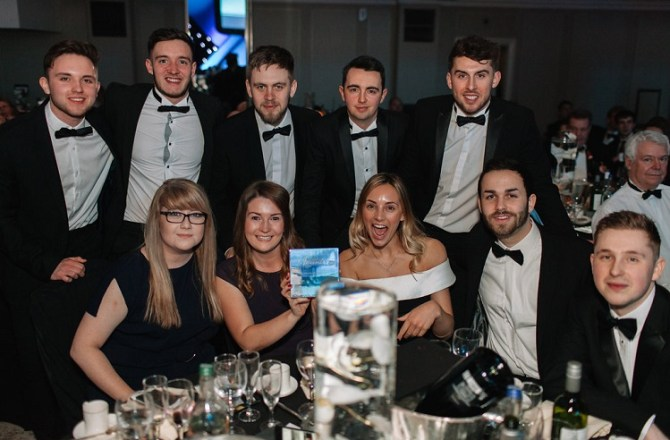 Wrexham-Based Net World Sports Awarded 'Mark of Excellence'