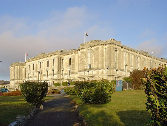 New Festival for Welsh Learners at the National Library of Wales