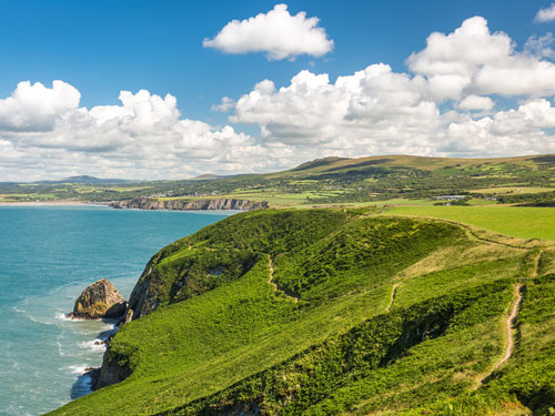 New Charity to Help Protect the Pembrokeshire Coast