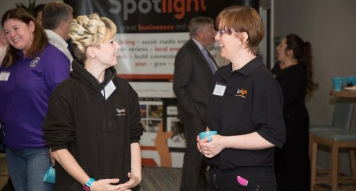 New Business Expo for Newport