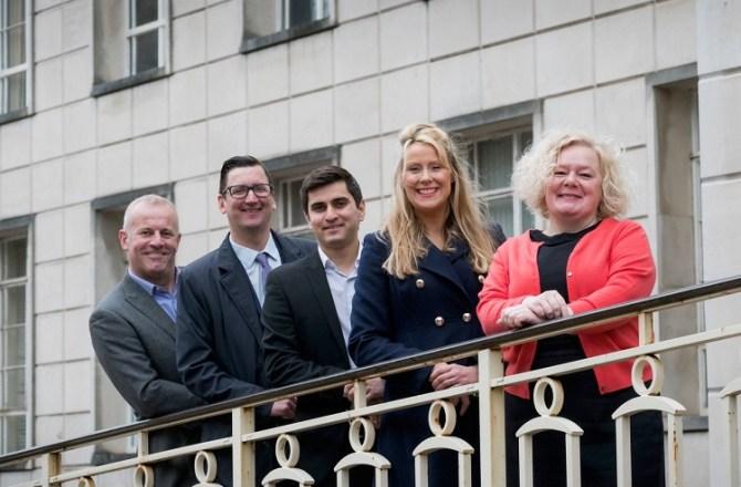 City's Start-up Grant Celebrates Birthday