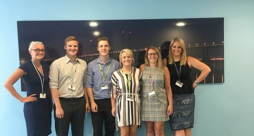 Newport Law Firm Runs Charity 10k for Colleague