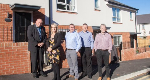 Foundations Laid for New Wave of Homes in Flintshire