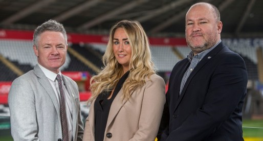 New Marketing Team Take the Helm at the Ospreys