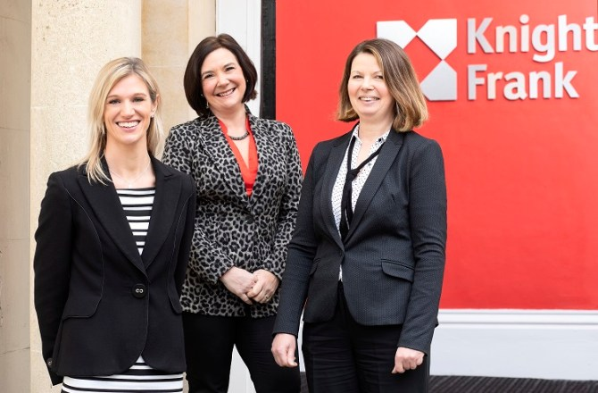 Knight Frank Strengthens South Wales Team