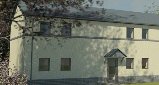 Powys Affordable Homes will be One of the Most Energy Efficient