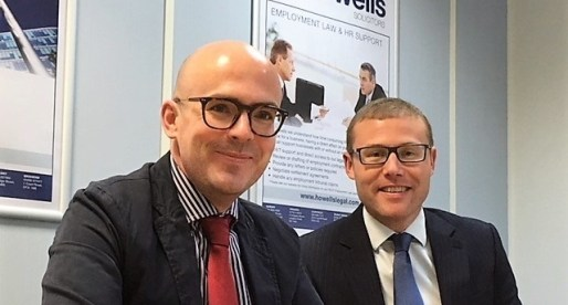 Howells Solicitors Appoint New Partner