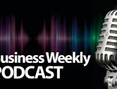Business Weekly Podcast – Episode 13