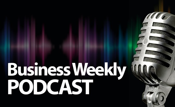 Business Weekly Podcast – Episode 5