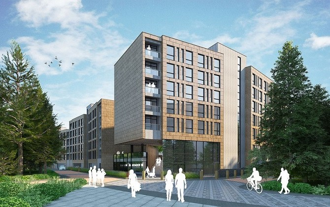 Welsh Fabricator Secures Contract with Bath University
