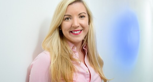New MD Appointed at Welsh Communications Agency
