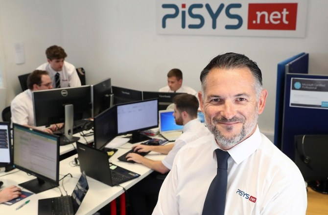 Welsh IT Support Firm Shortlisted for Apprenticeship Awards Cymru