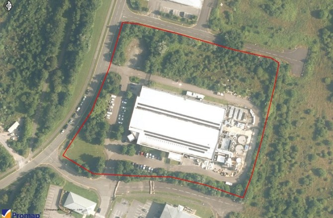 Quick Sale Shows Heat is on for Swansea Industrial Stock