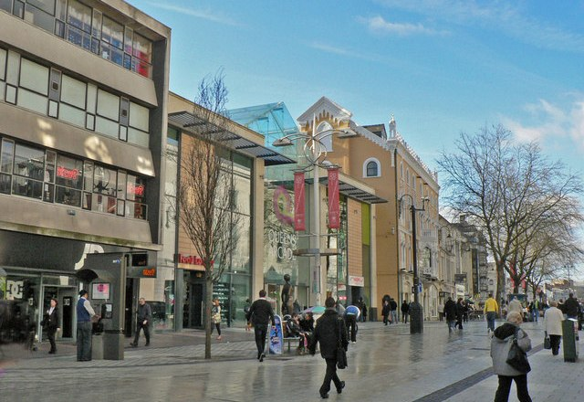 £300,000 Revo Free Space+ Competition: Calling Budding Retailers in Cardiff