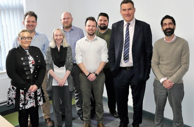 Booming Gwent Insurance Business Start up Posts Impressive First Year Results