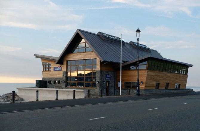 RICS Awards: Wales Shortlist Announced