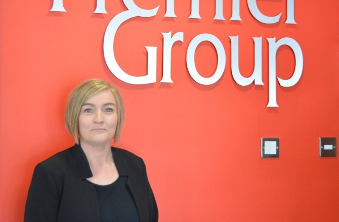 New Appointment at The Premier Group
