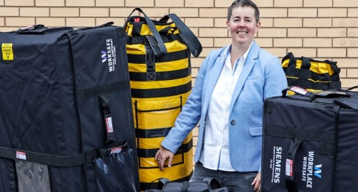 Health and Safety Specialist Celebrates Sales and Property Success