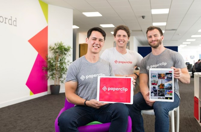 Cardiff-based Tech Firm Paperclip Forms Partnership with MoneyMagpie