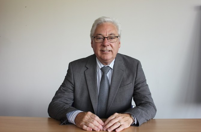 <strong>Exclusive Interview:</strong> Ron Griffiths, MD of RPS Technology Solutions