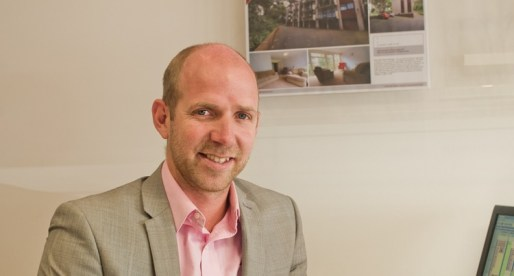 <strong>Exclusive Interview:</strong> Ross Hooper-Nash, Director at Jeffrey Ross Estate Agents