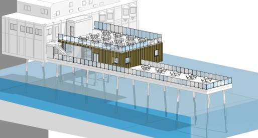 Latest Plans to Regenerate and Reinvigorate Wales' Oldest Pier