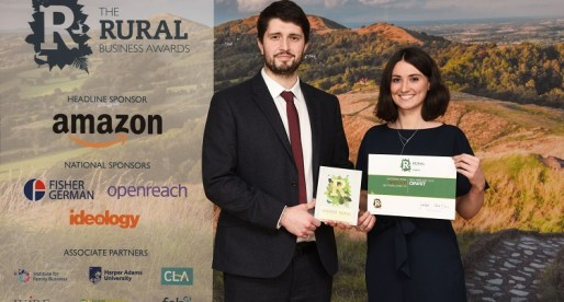 Welsh Businesses Win National Rural Awards