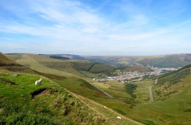 £25m Investment Boost for the South Wales Valleys
