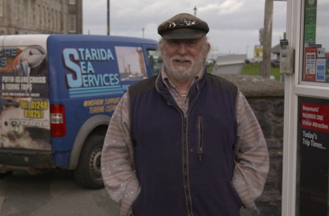 TV Series Set to Boost North Wales Tourism