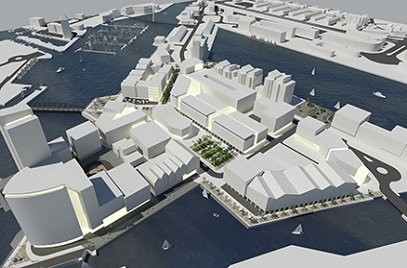 Swansea Waterfront Innovation Quarter Takes Major Step Forward