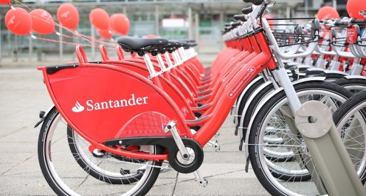 Launch Date for Santander Bikeshare Swansea Announced