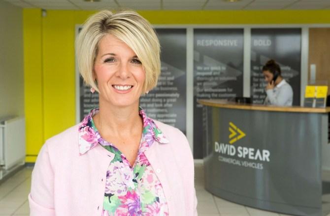 Leading LCV Dealership Announces Data Protection Officer Ahead of GDPR Deadline