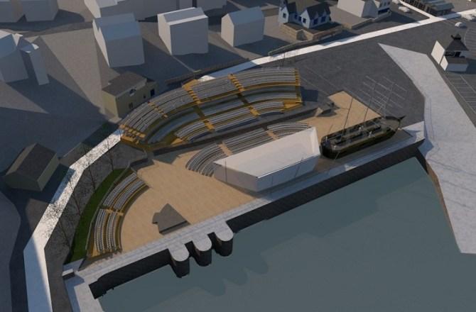 Pembrokeshire Harbour Transformed into Major Marine Destination