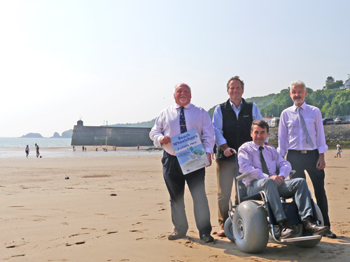 Mobility Investment for the Pembrokeshire Coast