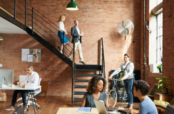 Is Shared Office Space Really the Holy Grail for Productivity?