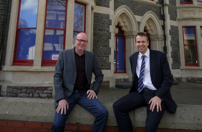 Sorensen Media Expands Again in Cathedral Road, Cardiff