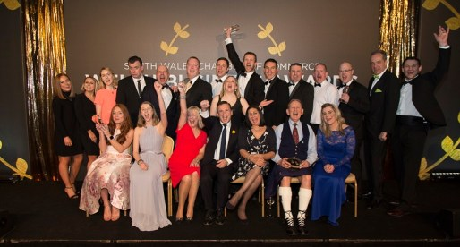South Wales Chamber Opens Nominations for Welsh Business Awards