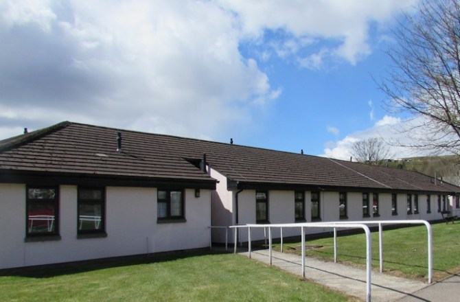 Caerphilly Council's WHQS Programme will see £10m Invested Into Improving Sheltered Housing Schemes